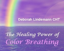 The Healing Power of Color Breathing